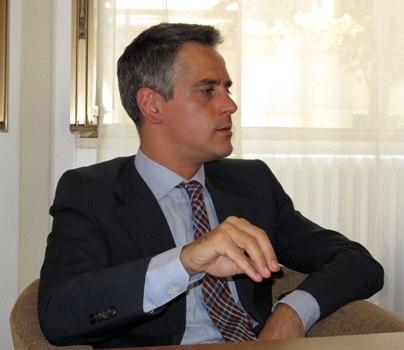 Avvocato Alessandro Stomeo