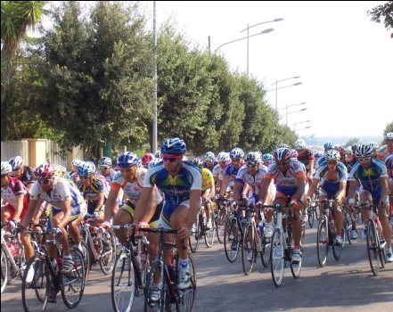 Arriva la 42^ edizione del Campionato italiano Amatori Uisp Ciclismo