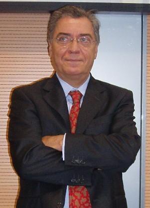 Oronzo Limone, rettore dell Università del Salento
