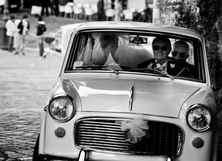 auto d epoca matrimonio lecce