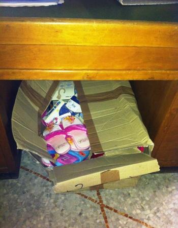scatola scarpe 3