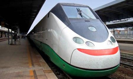 L'Alta Capacità verso la Puglia e l'ammodernamento delle infrastrutture, tra cui il <em>Gino Lisa</em>