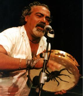 Pino Zimba