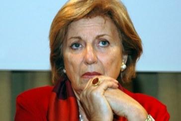 Adriana Poli Bortone e il terzo mandato