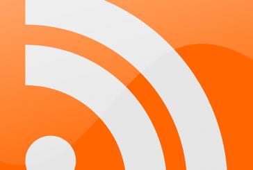I feed RSS del Tacco d'Italia