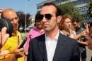 Sandro Frisullo, la foglia di fico di Berlusconi