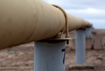 Tap vuole il monopolio del gas