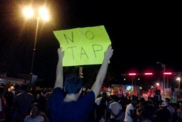 Comitato No Tap: 'La partita a scacchi sulla testa dei salentini'