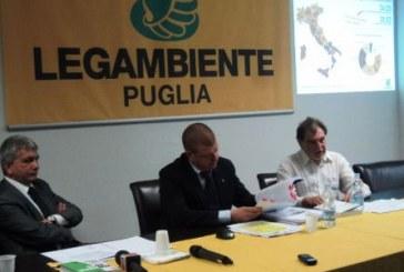 Ecomafia 2014: Puglia al secondo posto per business rifiuti