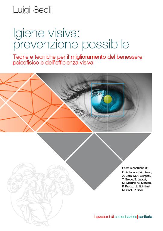 Optica Seclì: scienza oculistica