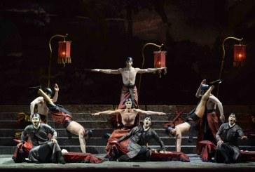 Al Petruzzelli, l'enigma irrisolto di Turandot