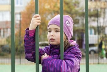 Bambini e carcere: coloriamo Borgo San Nicola