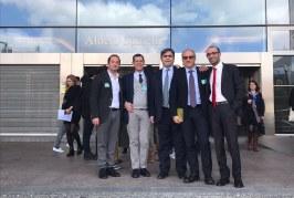 Taranto, precari della pubblica amministrazione in audizione davanti alla commissione Ue