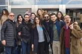 Raccontando l'Europa. I praticanti del Master in Giornalismo di Bari a Bruxelles