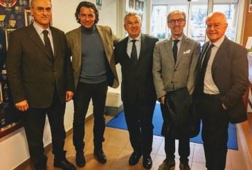 Lecce 2017, capitale dell'avvocatura italiana