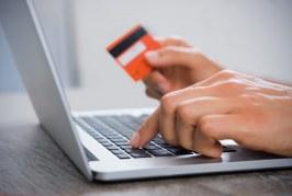I successi dello shopping online dal nord al tacco d'Italia