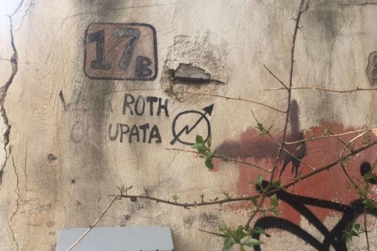 """Villa Roth, la casa dei """"fantasmi"""""""