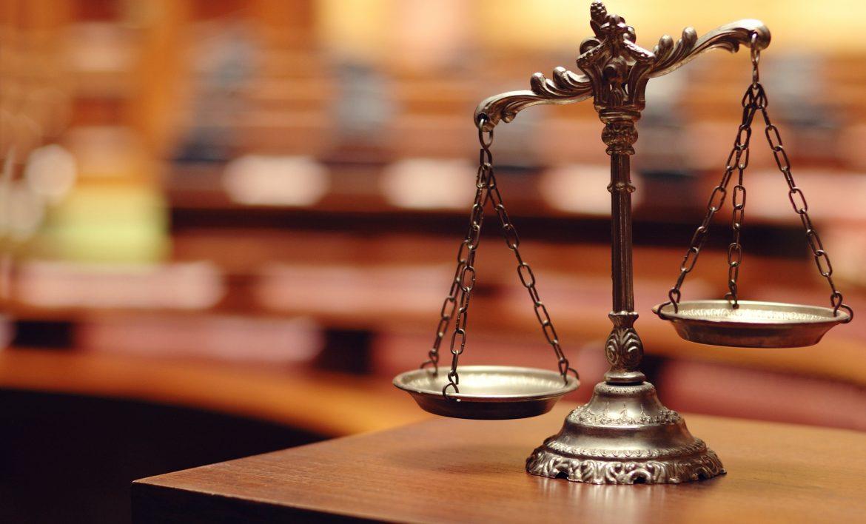 bilancia giustizia | Il Tacco d'Italia