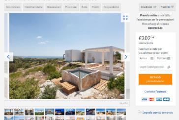 Collina dei Fani, il luxury hotel per ricchi a spese dei salentini