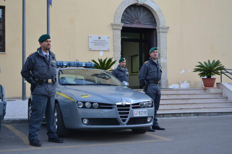 Truffa e peculato, arrestata presidente Associazione antiracket Salento
