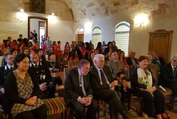 """Lotta alla criminalità e impegno sociale: diciotto volte premio """"Centro Antiviolenza Renata Fonte"""""""
