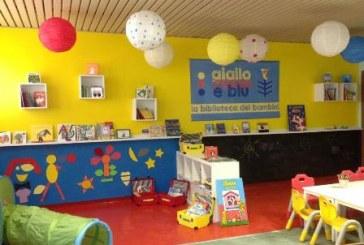 Evadere con le favole: al carcere di Lecce apre la biblioteca per i bimbi dei detenuti