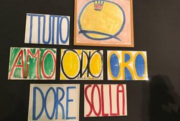 Creativo, sregolato, geniale: a Lecce in mostra il talento di De Candia