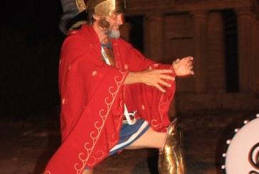 Il richiamo ancestrale del mito