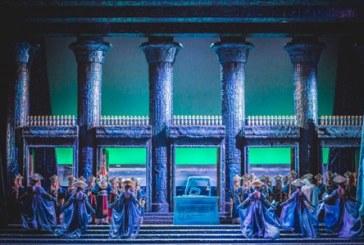 PETRUZZELLI – Il trionfo di Aida