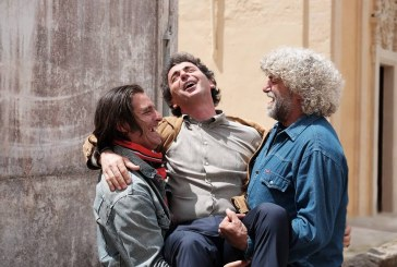 Esordio a Venezia per il nuovo film di Edoardo Winspeare