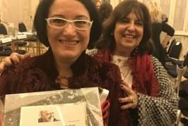 Marilù Mastrogiovanni premiata in Senato per inchiesta sulla sacra corona unita