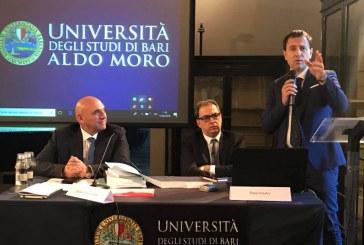 """""""Audaci e Visionari"""", l'evoluzionismo all'Università di Bari"""