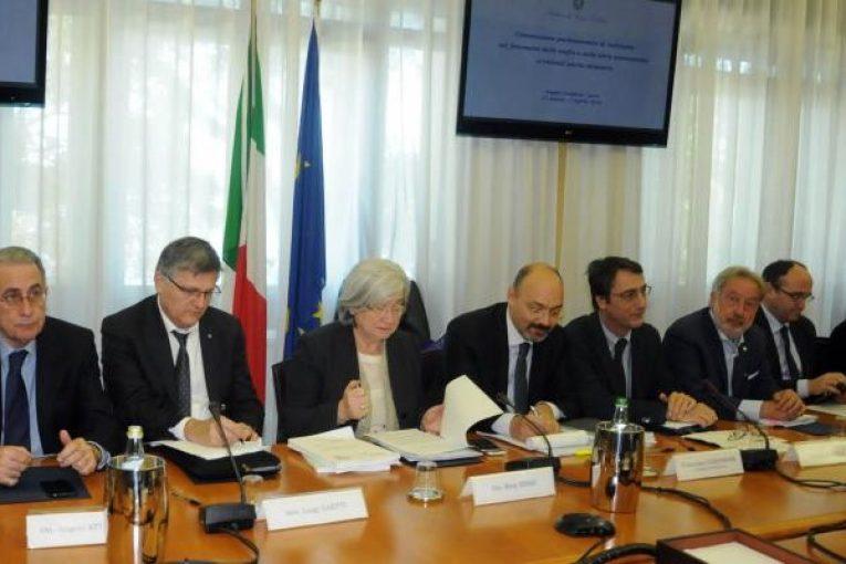 Mafia in Puglia: ecco che cosa scrive la Commissione parlamentare d'inchiesta a fine mandato
