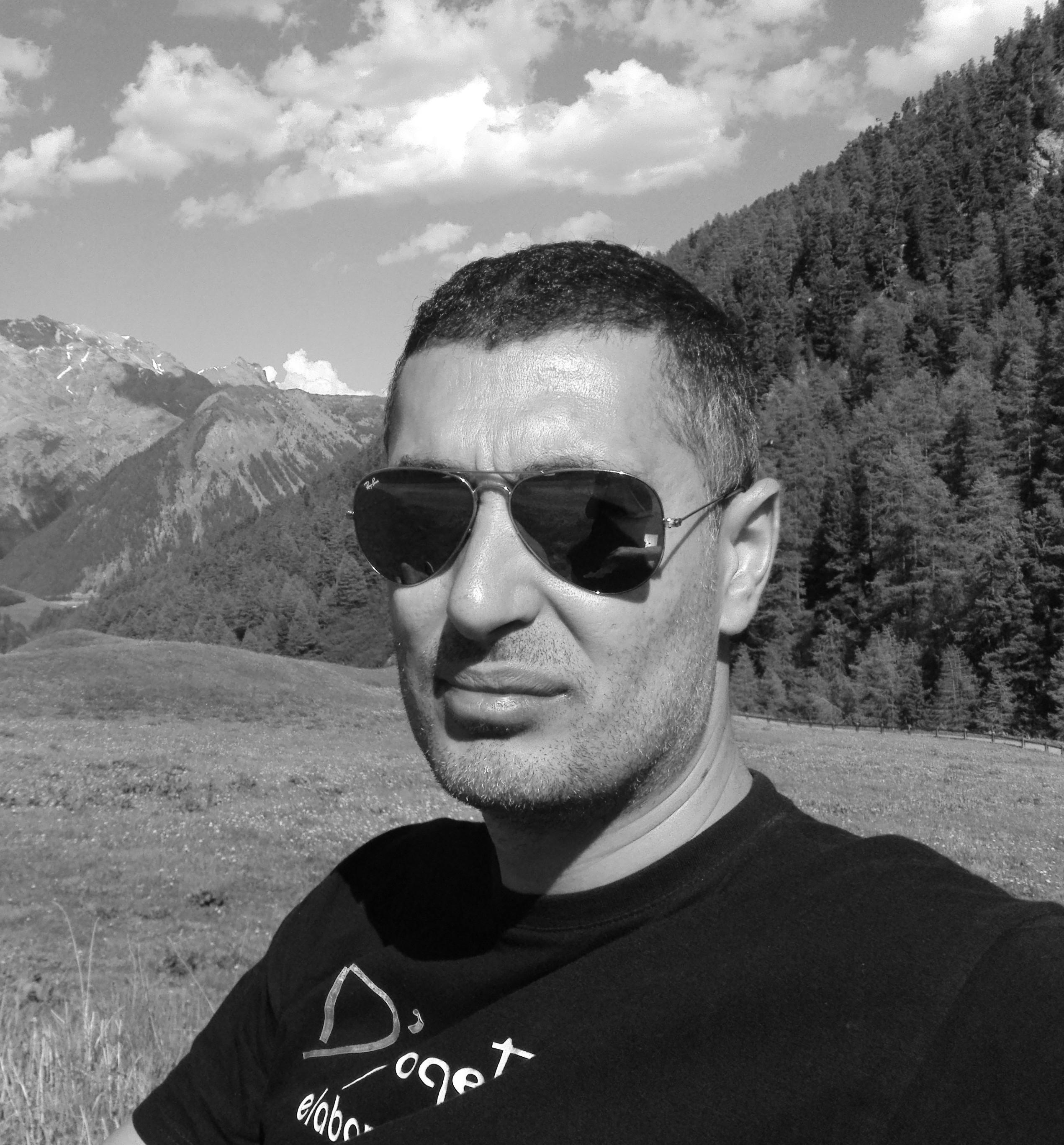 avatar for Giuseppe Finguerra
