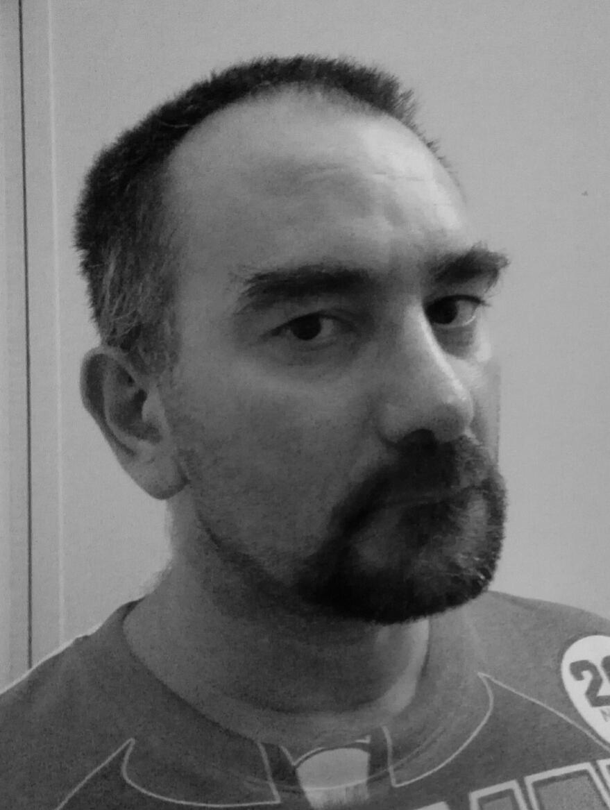 avatar for Thomas Pistoia