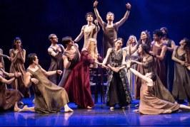 Balletto del Sud: la Passione secondo Franzutti