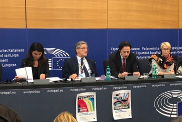 "Strasburgo, ""rifiuti zero"" ed economia circolare visti da Sud"