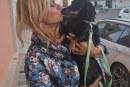 """""""Basta cuccioli in regalo"""": l'appello di Consuelo, volontaria dalla parte dei cagnolini"""