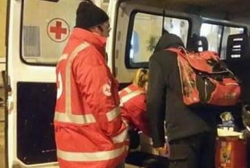 Croce Rossa Italiana: combattere il freddo dell'indifferenza, ogni giorno