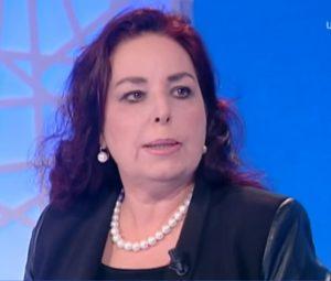 """Maria Grazia Mazzola: """"A Bari ragazzini reclutati dai clan. Attenzione Stato, apri i tuoi occhi"""""""