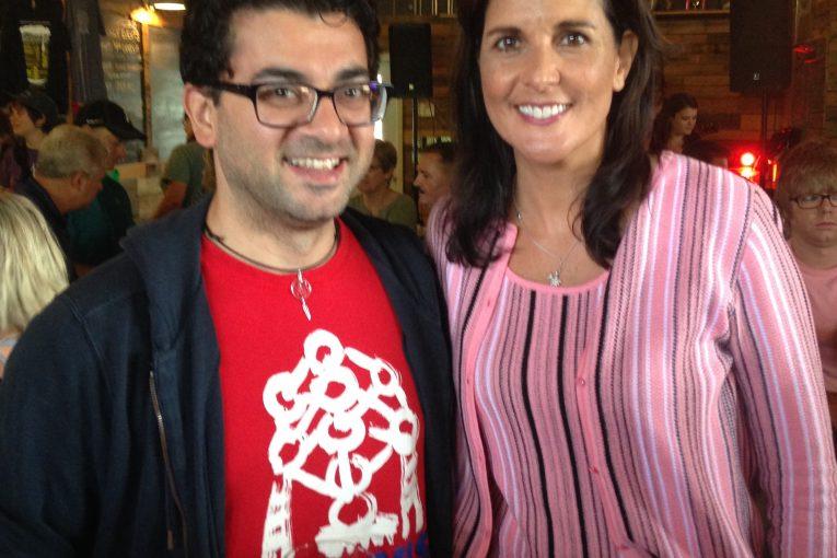Da Epitteto a Nikki Haley: una lezione per giornalisti e politici italiani