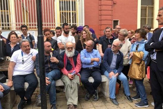 """L'appello di Maria Grazia Mazzola alla città di Bari: """"Ribellatevi al sonno della cultura mafiosa!"""""""