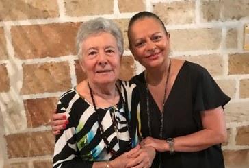 """Clara Collarile, """"mamma"""" dei centri antiviolenza in Italia: """"Attenzione a non tornare indietro"""""""
