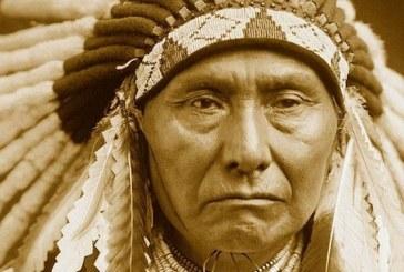 Dai nativi americani un piccolo seme contro il razzismo
