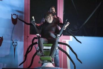 Festival della Valle d'Itria: Rossini e dintorni