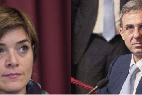 Il gasdotto Tap passa tra le praterie protette di posidonia: ma il ministro Costa scrive di no