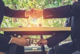 Puglia e Basilicata: mafia in simbiosi, si prepara per Matera 2019