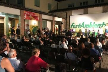 Ambiente e Legalità: il premio per un'Italia fondata sulla corresponsabilità