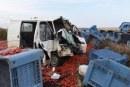 Foggia, morti quattro braccianti africani di ritorno dalla raccolta di pomodori