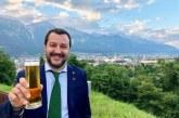 Salvini e l'ABC della politica che la sinistra ha dimenticato